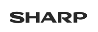 sharp_logo_gray